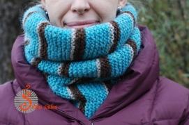 Islandiškos vilnos Lettlopi mezgimo siūlai