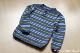 Hjertegarn Merino Cotton merino ir medvilnės mezgimo siūlai