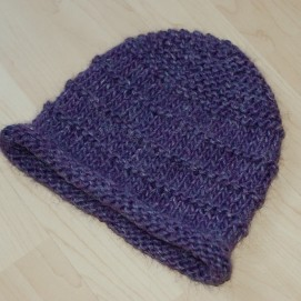 Šilta kepurė, 50% aplakos vilna, 40% avies vilna, 10% linas