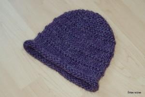 violetine kepure