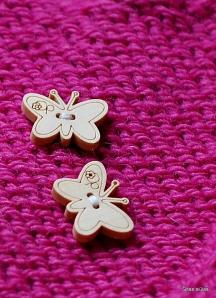 Mediniai drugeliai