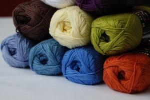 Scheepjeswol Cotton 8